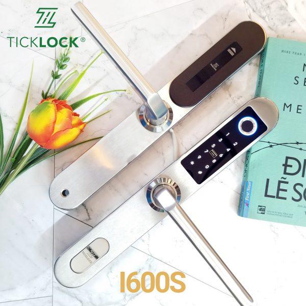 Khóa thông minh TickLock I-600s
